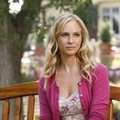 Vampire Diaries saison 4 : Stefan va se reposer sur Caroline (SPOILER)