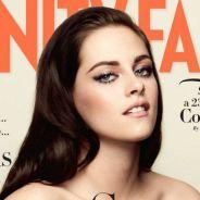 Kristen Stewart : moquée à cause de ses poils aux jambes !