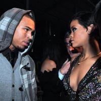 Rihanna : Chris Brown la poursuit jusqu'en boîte de nuit !