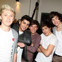 One Direction : des fans cachés dans une poubelle pour les rencontrer !