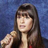 Glee saison 4 : Lea Michele sera dans tous les épisodes ! (SPOILER)