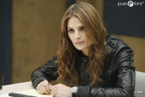 Kate reviendra-t-elle dans la police ?
