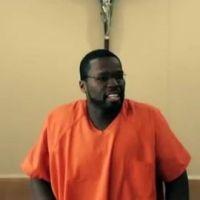 50 Cent en prison... le temps d'un clip avec Kidd Kidd ! (VIDEO)