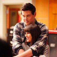 Glee saison 4 : Lea Michele, 100% Finchel ! (SPOILER)
