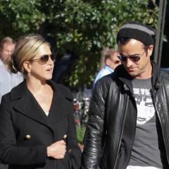 Jennifer Aniston et Justin Theroux : un voyage à Paris pour sauver leur couple ?