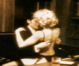 Le clip d'Erotica est censuré