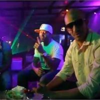 Rim'K feat Francisco : Tonton Music Club, clip funky bling bling !