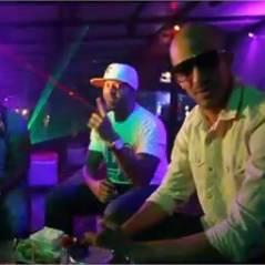 Rim'K feat Francisco : Tonton Music Club, clip funky bling bling !