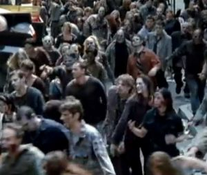 La bande annonce de Walking Dead