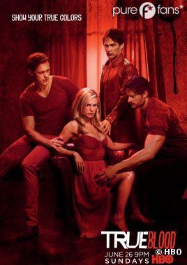 Du sexe et un mort dans la saison 5 de True Blood