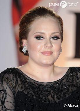 Adele n'a pas toujours eu la vie facile !