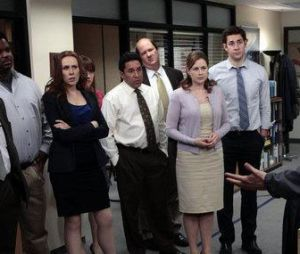 The Office saison 9 arrive le 20 septembre aux USA