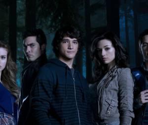 Une fin sanglante pour la saison 2 de Teen Wolf