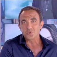 "Benjamin Castaldi et l'accident : ""il a vu sa vie défiler"" selon Nikos !"
