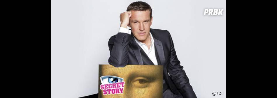 Benjamin Castaldi devrait avoir encore de belles heures aux commandes de Secret Story 6 !