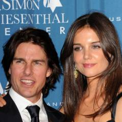 Tom Cruise Katie Holmes : Divorce surprise ! Qui a largué qui ?
