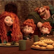 Box office US : la Rebelle Merida croquée par Ted l'ours en peluche !