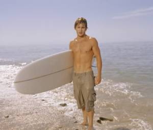Ryan Kwanten, déjà sexy dasns Summerland