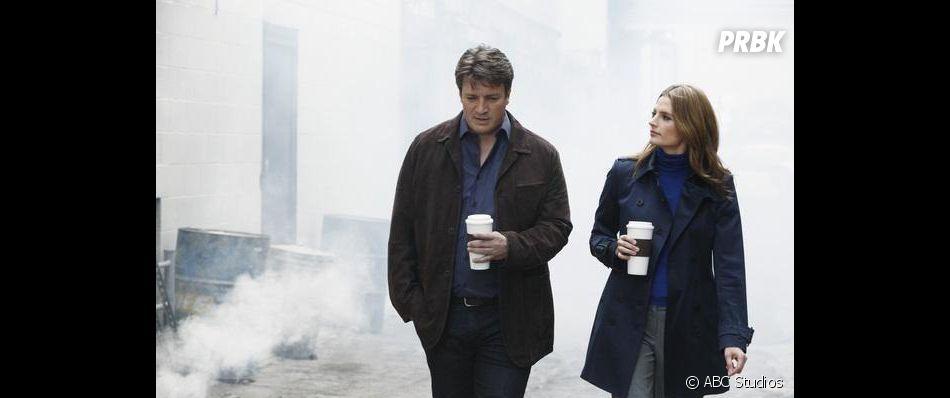 Castle et Beckett n'auront pas le droit à un moment de répit
