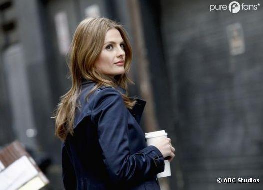 Beckett directement dans le vif du sujet pour la saison 5 de Castle
