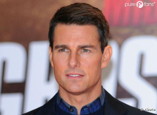Tom Cruise était au fond du trou le jour de ses 50 ans !