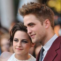 Robert Pattinson et Kristen Stewart : pas les bienvenus dans l'adaptation de Fifty Shades of Grey