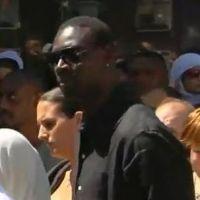 Mouss Diouf : Omar Sy, Cécile de Ménibus... Tous réunis pour ses obsèques (VIDEO)