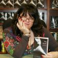 E.L. James et son roman, Fifty Shades of Grey