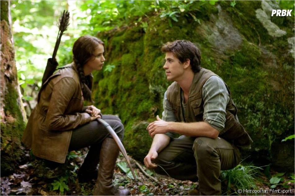 Les aventures de Katniss se poursuivent sur grand écran
