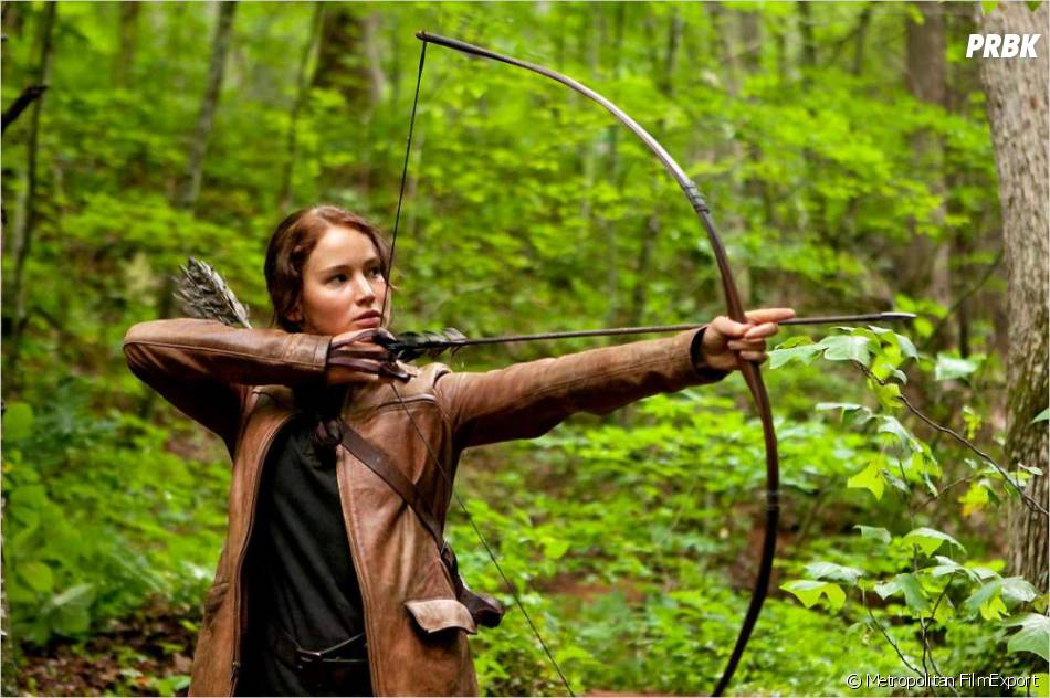 Hunger Games, un vrai carton au box office