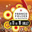 Les Francofolies 2012 continuent jusqu'au 15 juillet