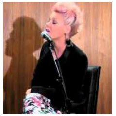 """Pink : Elle interprète """"F*cking Perfect"""" en acoustique"""