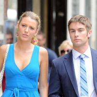 Gossip Girl saison 6 : Blake Lively et Chace Crawford, le come-back ! (PHOTOS)