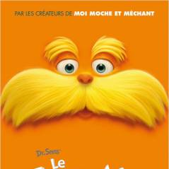 Le Lorax : Taylor Swift et Zac Efron bottent les fesses de Nicole Kidman au box-office