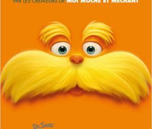 Lorax, numéro 1 du box-office français !
