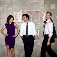 How I Met Your Mother saison 8 : un revenant pour conquérir Robin ! (SPOILER)