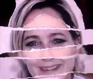 Madonna s'en prend à Marine Le Pen