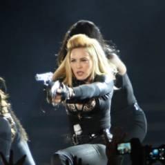Madonna : Marine Le Pen et la croix gammée, elle s'explique enfin !