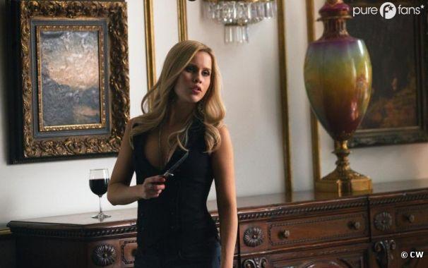 Un épisode flashback pour Rebekah dans Vampire Diaries !