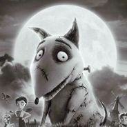 Frankenweenie : Tim Burton nous fait flipper avec ses nouveaux posters ! (PHOTOS)