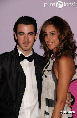 Kevin et Danielle Jonas bientôt parents ?