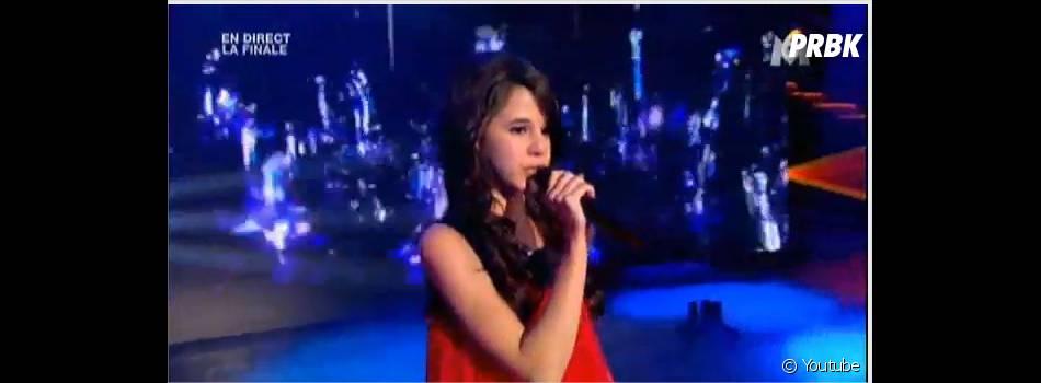 A quand un single pour la jeune et talentueuse Marina Dalmas ?