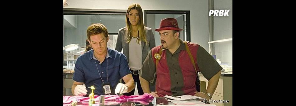 Dexter saison 7 arrive aux US le 30 septembre 2012
