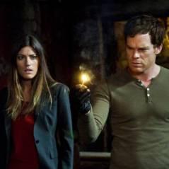 Dexter saison 7 : une première scène en mode séduction pour Dex et Deb ?! (SPOILER)