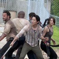 Walking Dead saison 3 : des morts au programme ! (SPOILER)