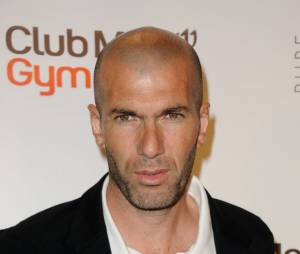 "Zinédine Zidane dit ""adieu"" au top 3 !"