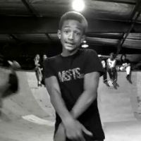 Jaden Smith : Pumped Up Kicks (Like Me), son remix hot d'un tube rock ! (VIDEO)