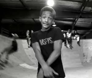 Pumped Up Kicks (Like Me), le nouveau tube de Jaden Smith
