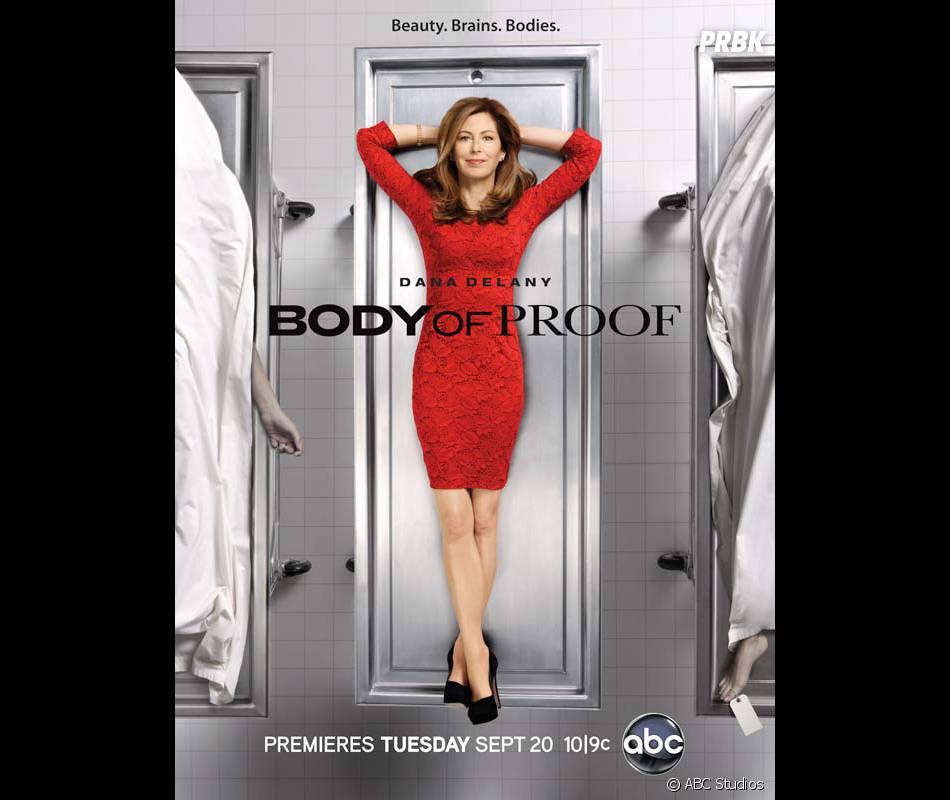 Body of Proof revient à la mi-saison aux US