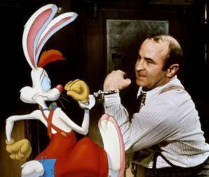 Bob Hoskins dans Qui veut la peau de Roger Rabbit !